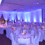 T2 Music Productions - Event Lighting